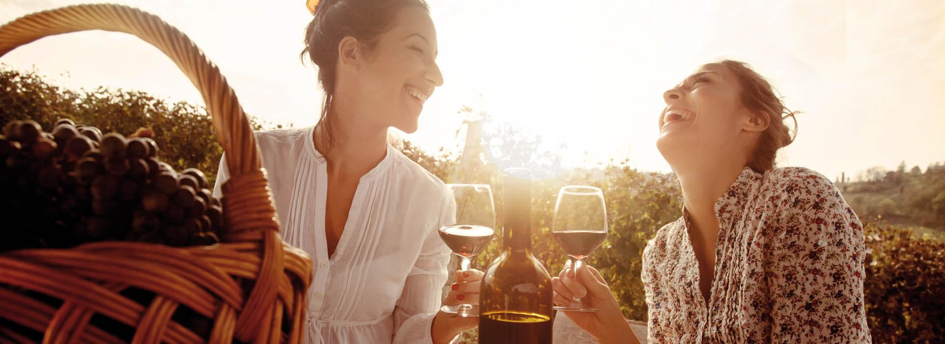 Wein erleben mit dem Weingut Koppenhöfer