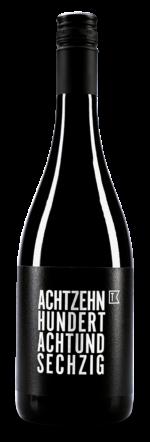 1868 Jubiläumscuveé vom Weingut Koppenhöfer