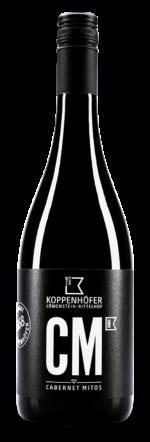Cabernet Mitos vom Weingut Koppenhöfer