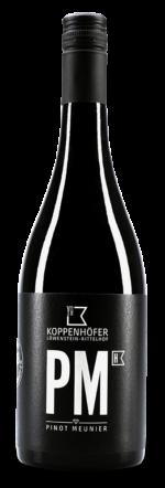 Pinot Meunier vom Weingut Koppenhöfer