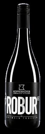 Robur Barrique vom Weingut Koppenhöfer