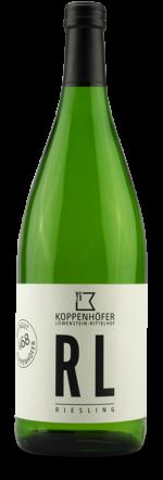 Riesling vom Weingut Koppenhöfer