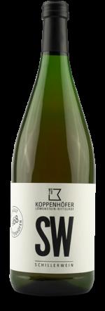 Schillerwein vom Weingut Koppenhöfer