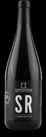 Schwarzriesling vom Weingut Koppenhöfer