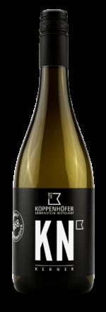 Premium- Kerner vom Weingut Koppenhöfer