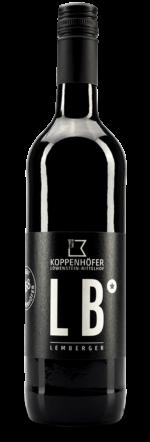 Premium Lemberger vom Weingut Koppenhöfer
