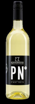 Premium Pinot Noir vom Weingut Koppenhöfer