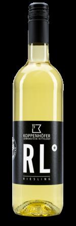 Premium Riesling vom Weingut Koppenhöfer