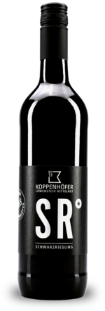 Premium Schwarzriesling vom Weingut Koppenhöfer