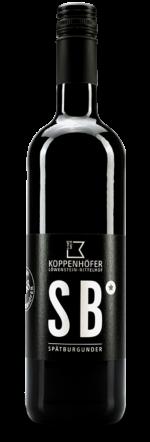 Premium-Spätburgunder vom Weingut Koppenhöfer