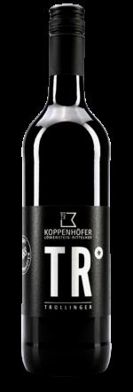 Premium Trollinger vom Weingut Koppenhöfer