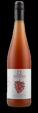 Secco Rosa vom Weingut Koppenhöfer