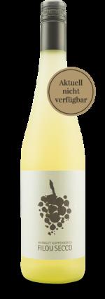Filou Secco Weingut Koppenhöfer