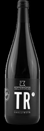 Trollinger trocken Weingut Koppenhöfer