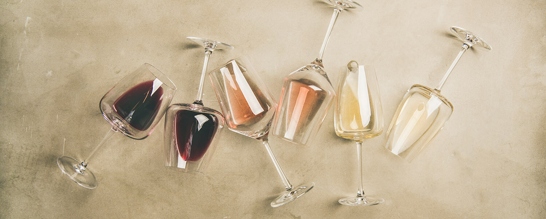 Weinübersicht Weingut Koppenhöfer